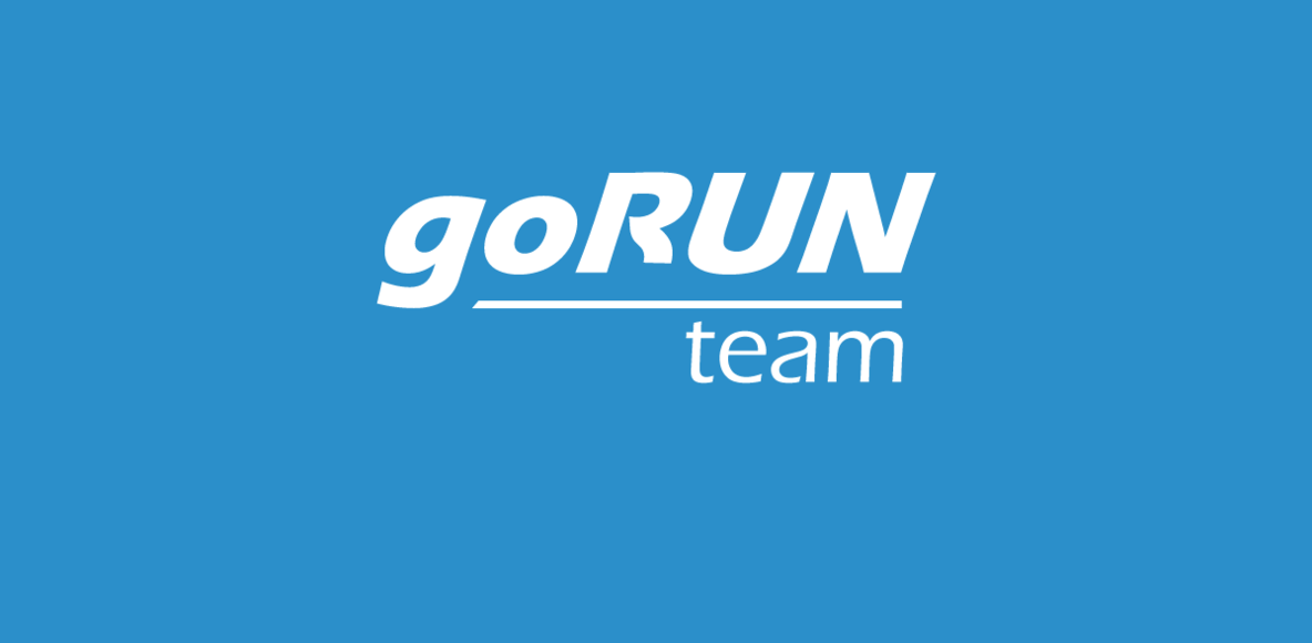 goRUN team