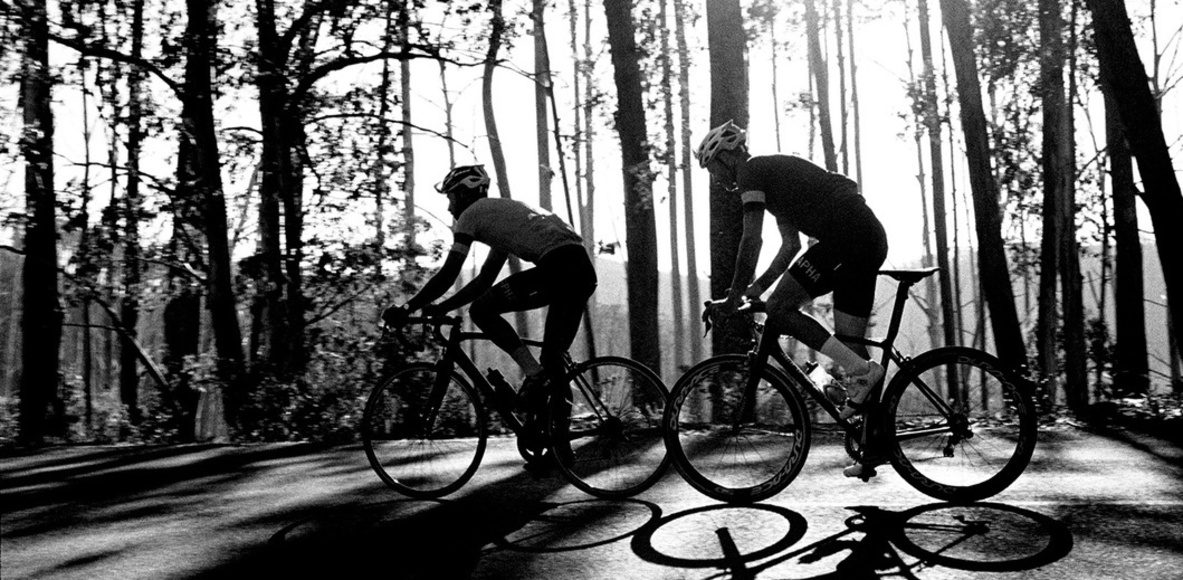 Strava Vélo Club Rouen