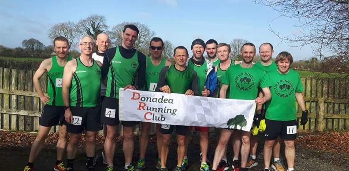 Donadea Running  club