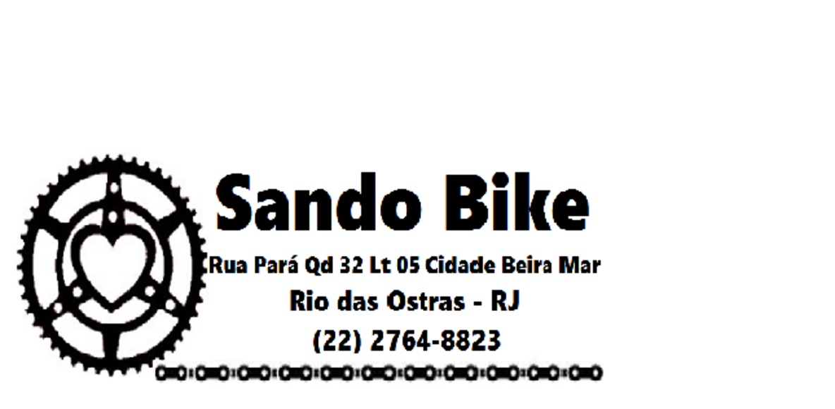 Sando Bike