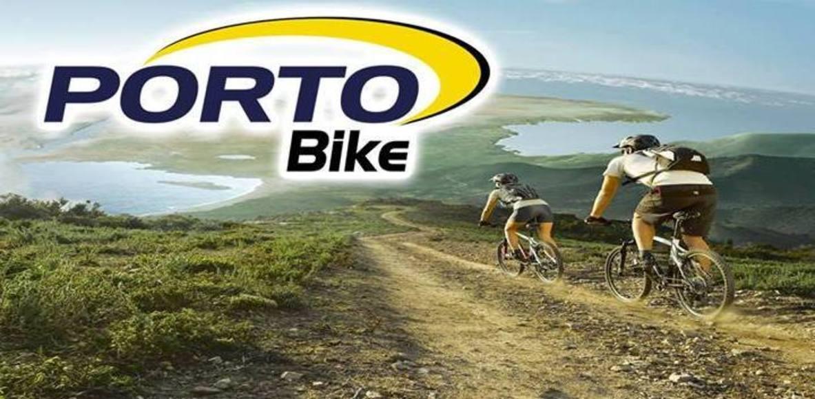 Pedal Porto Bike
