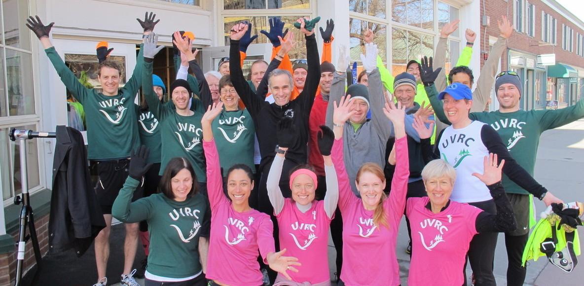 Upper Valley Running Club
