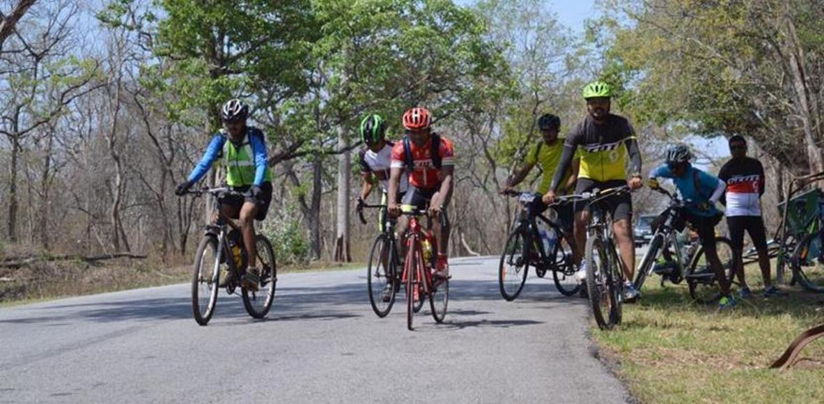 Mysuru Cycling Club
