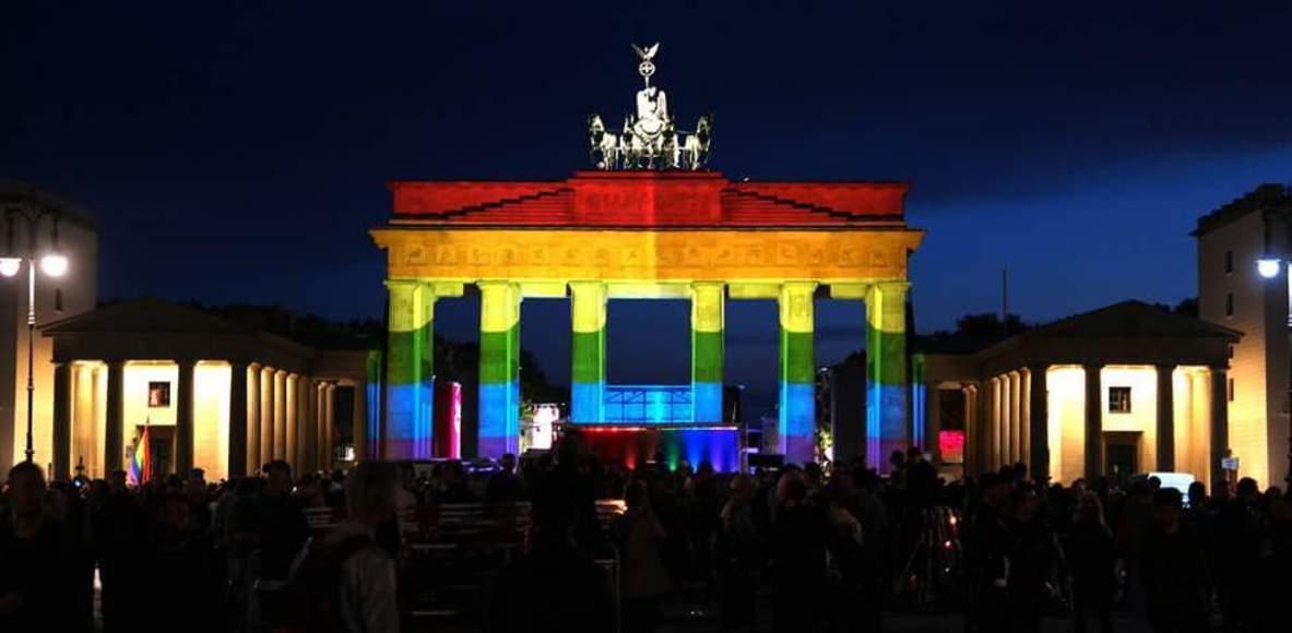 LGBT Runners Berlin Brandenburg