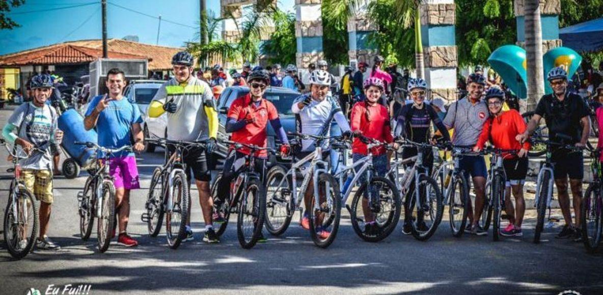 Equipe Pedal Baixo Clube