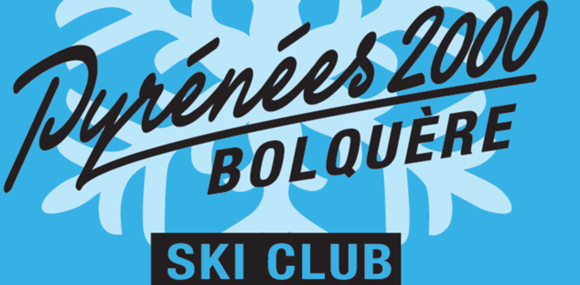 Ski Club Bolquère P2000