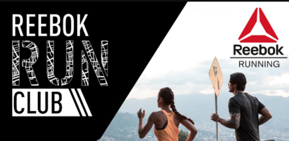 Reebok Run Club