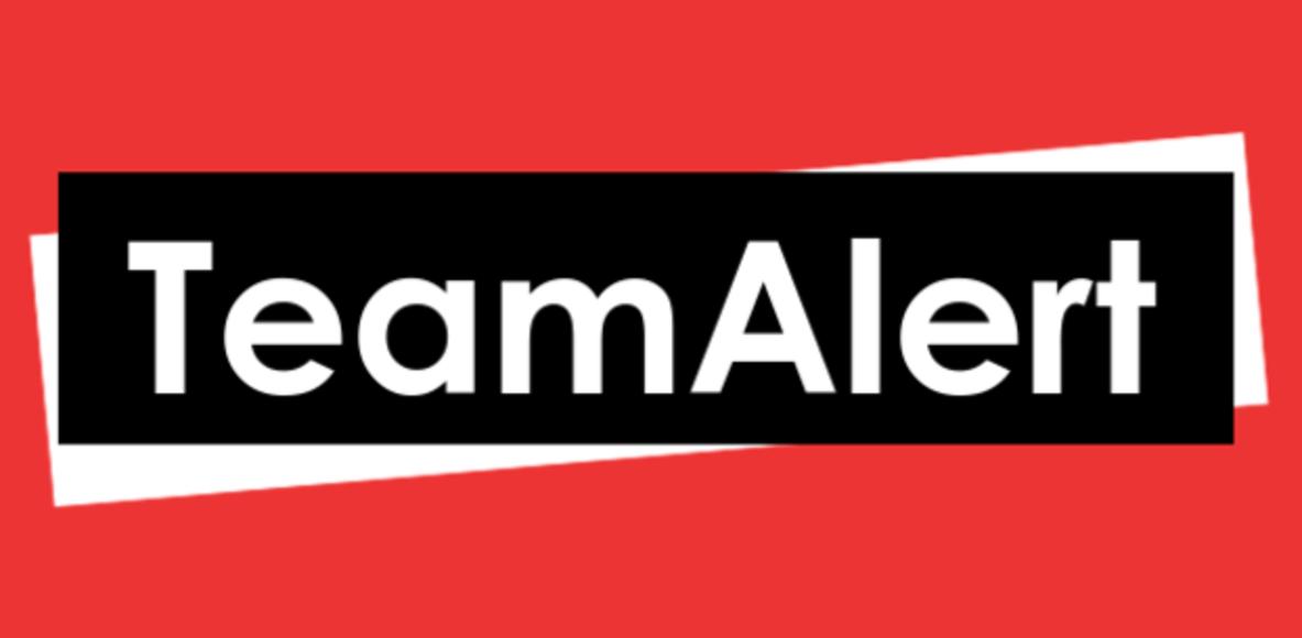 Team Alert