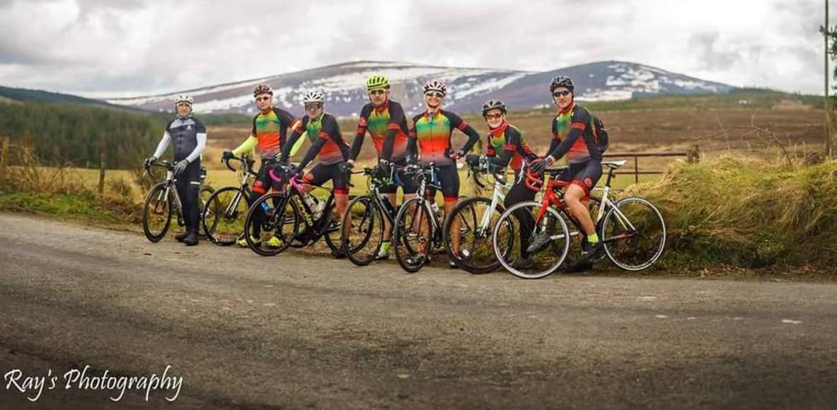 """""""VYTIS"""" Cycling Club 🇱🇹"""