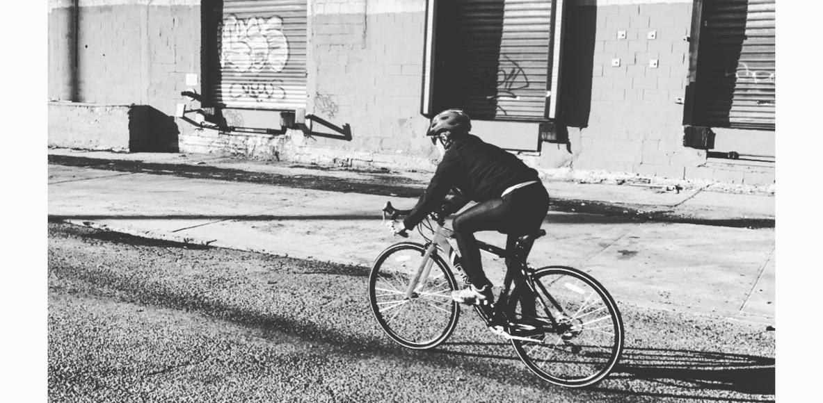 Iround Riders