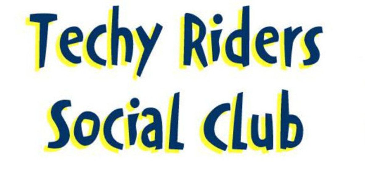 Techy Riders Social Club