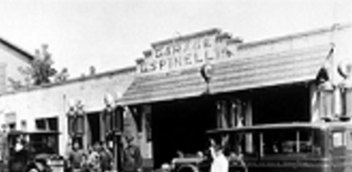 Spinelli 95