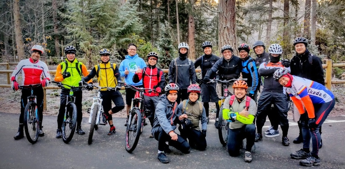 United Mountain Bike of Washington