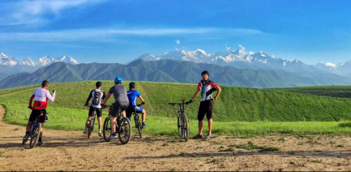 Bishkek Cycling Club