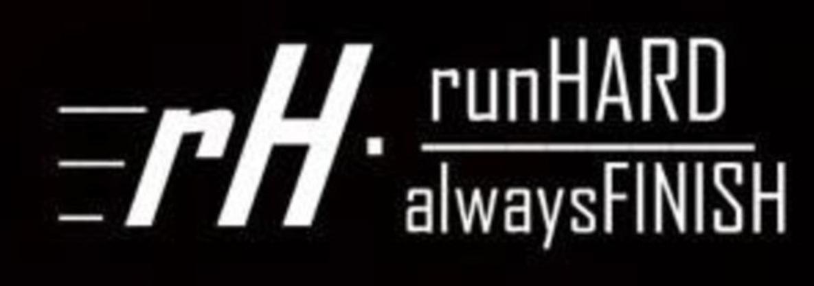 RunHard-AlwaysFinish Strava