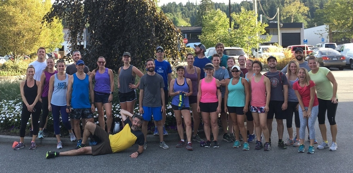 Hustle for Hops: The Yellow Dog Run Club