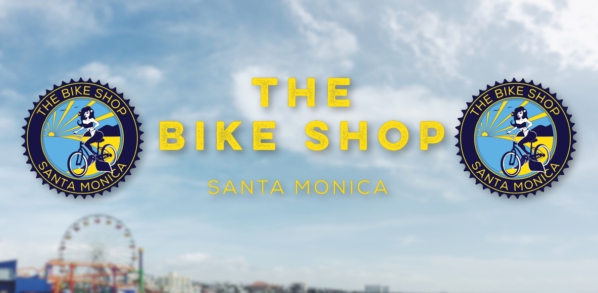 The Bike Shop Santa Monica