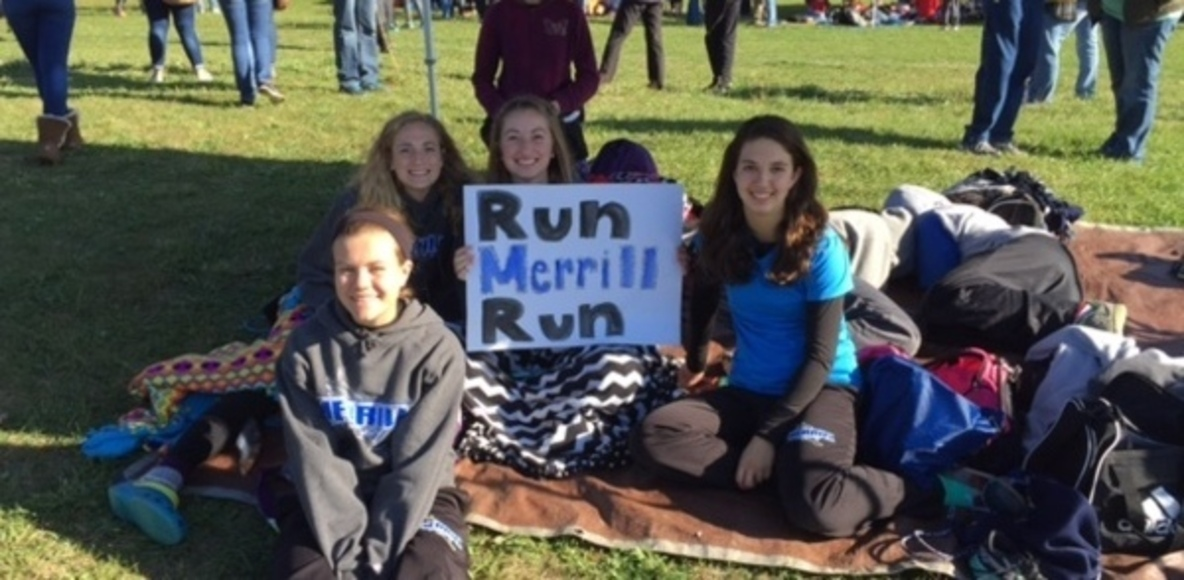 Merrill Cross Country and Running Club