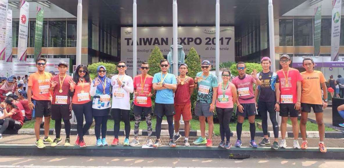 O3 Runners