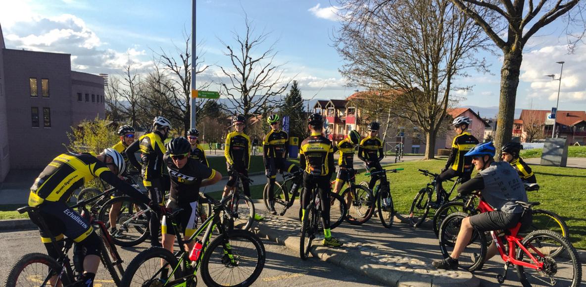 Vélo Club Echallens