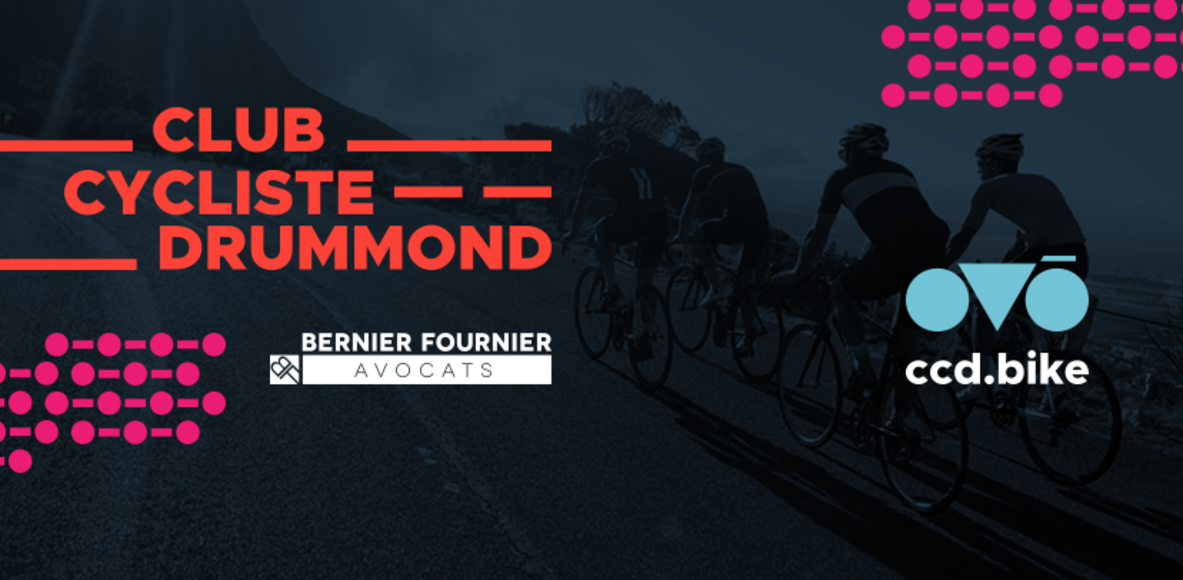 Club Cycliste Drummond