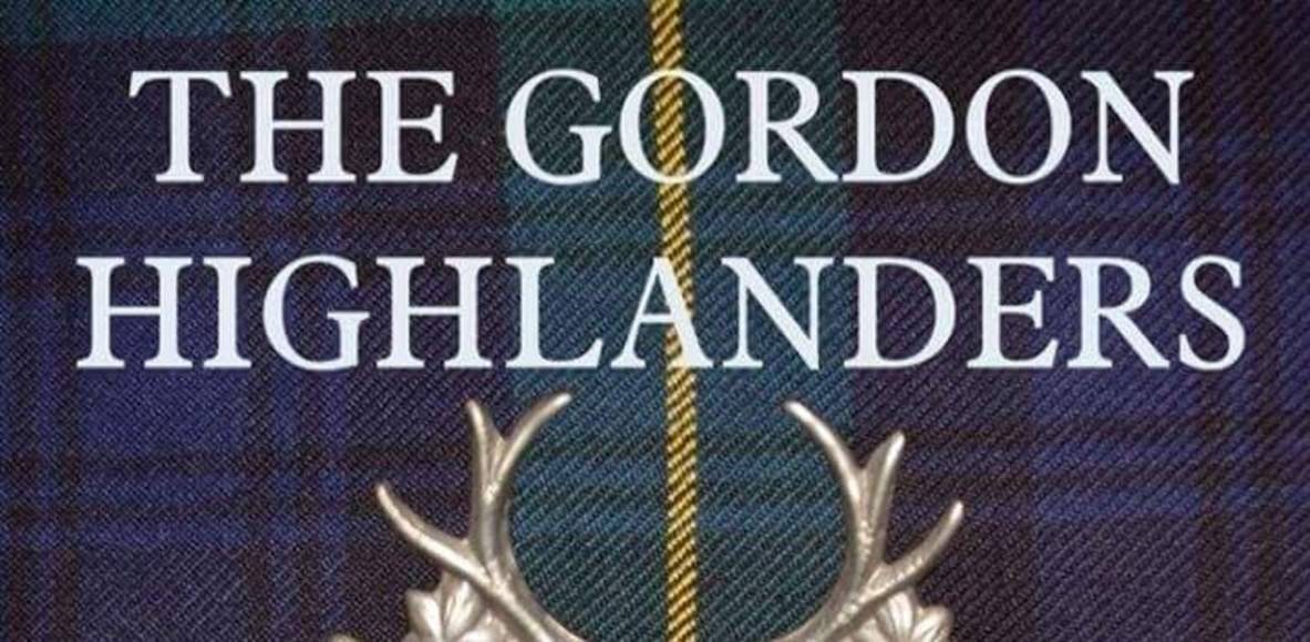 Gordon Highlanders cycling club