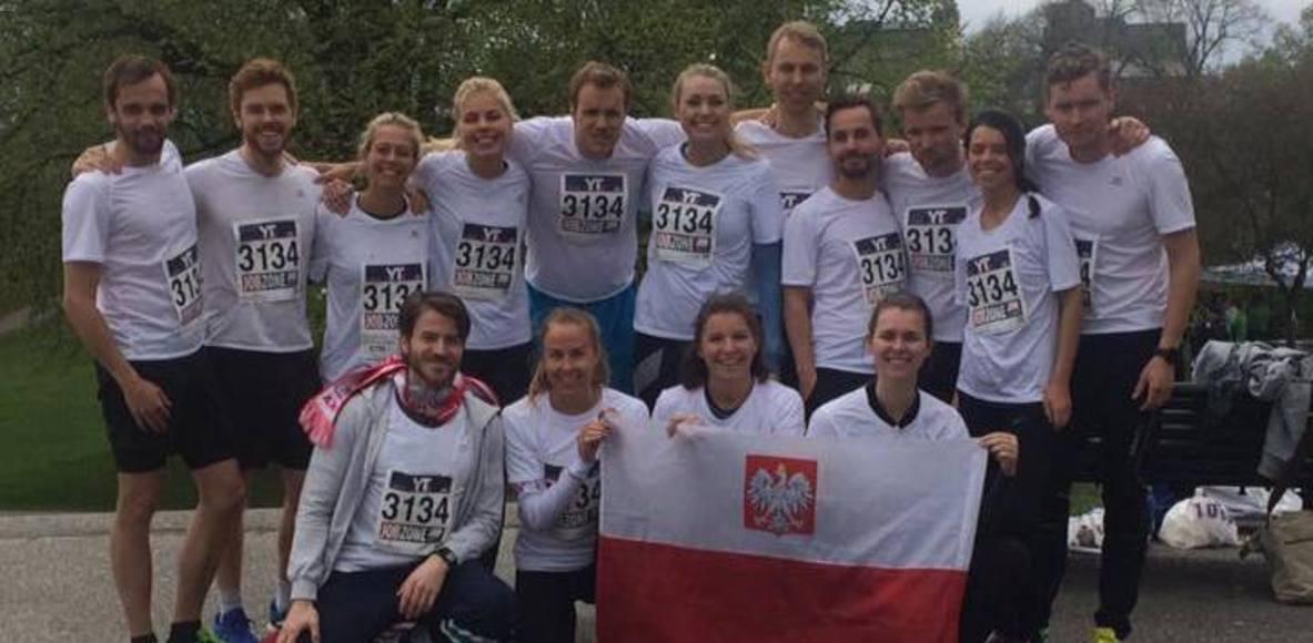 Copernica Running Team