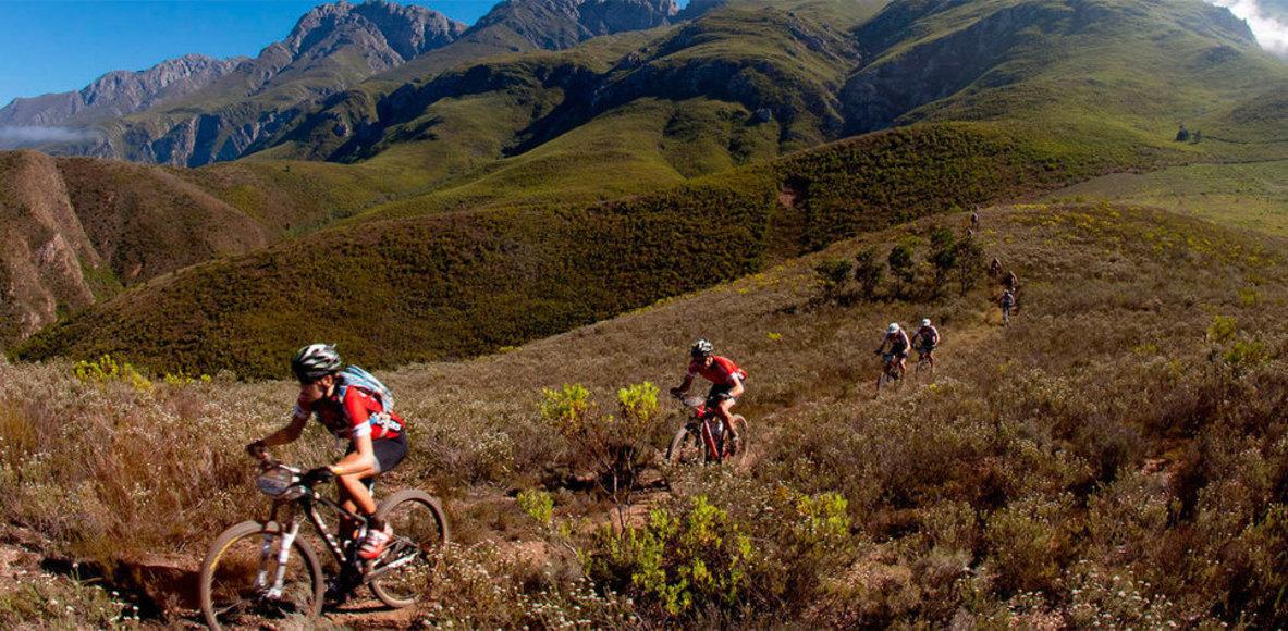 Bicicleteiras do Cerrado