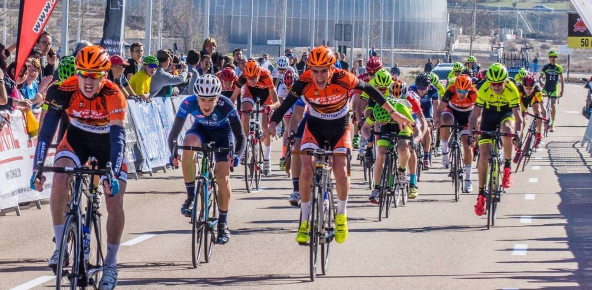 Club Ciclista Valdepeñas
