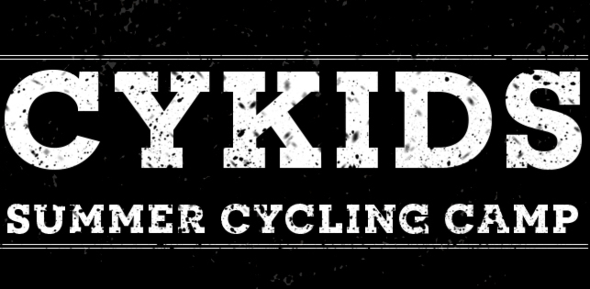CYKIDS Summer Cycling Camp