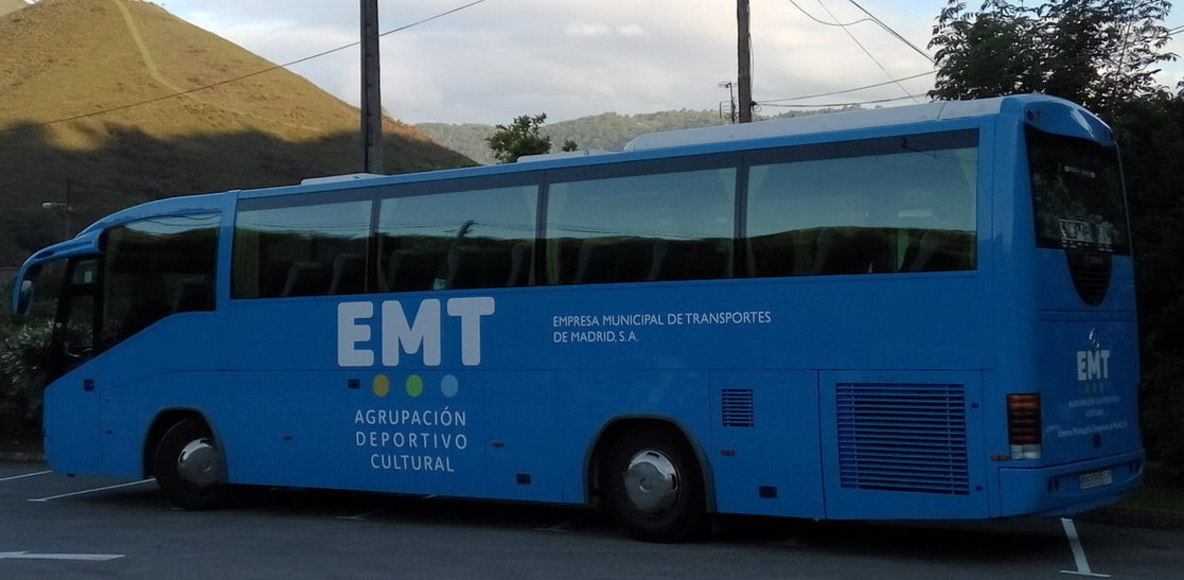 A.D.Emt Madrid