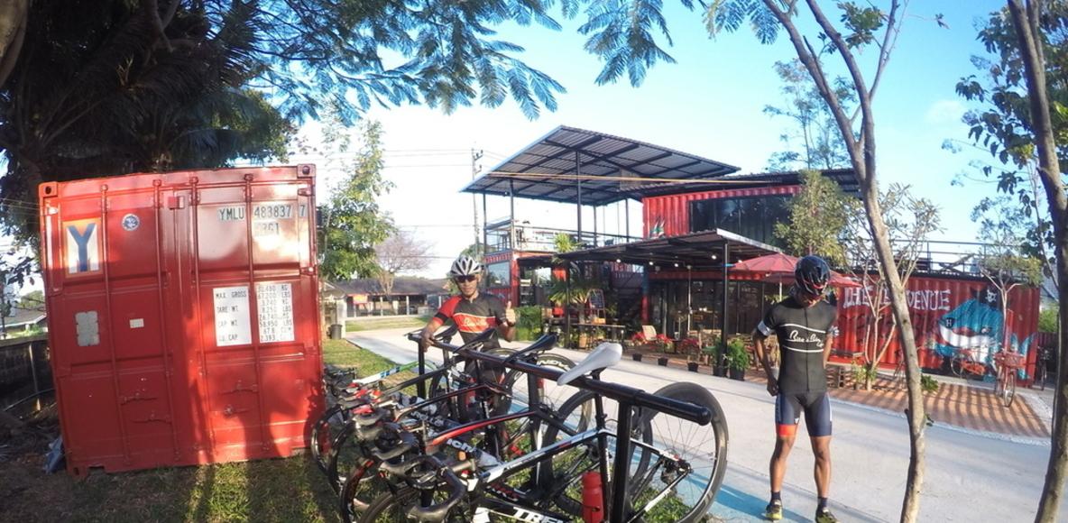 ฺBite'n'Bike cafe
