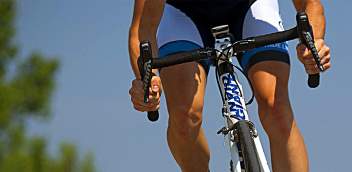 Kinetic Cycle Coaching