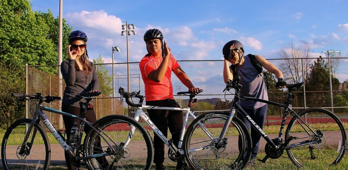 6iX Speed Cycling