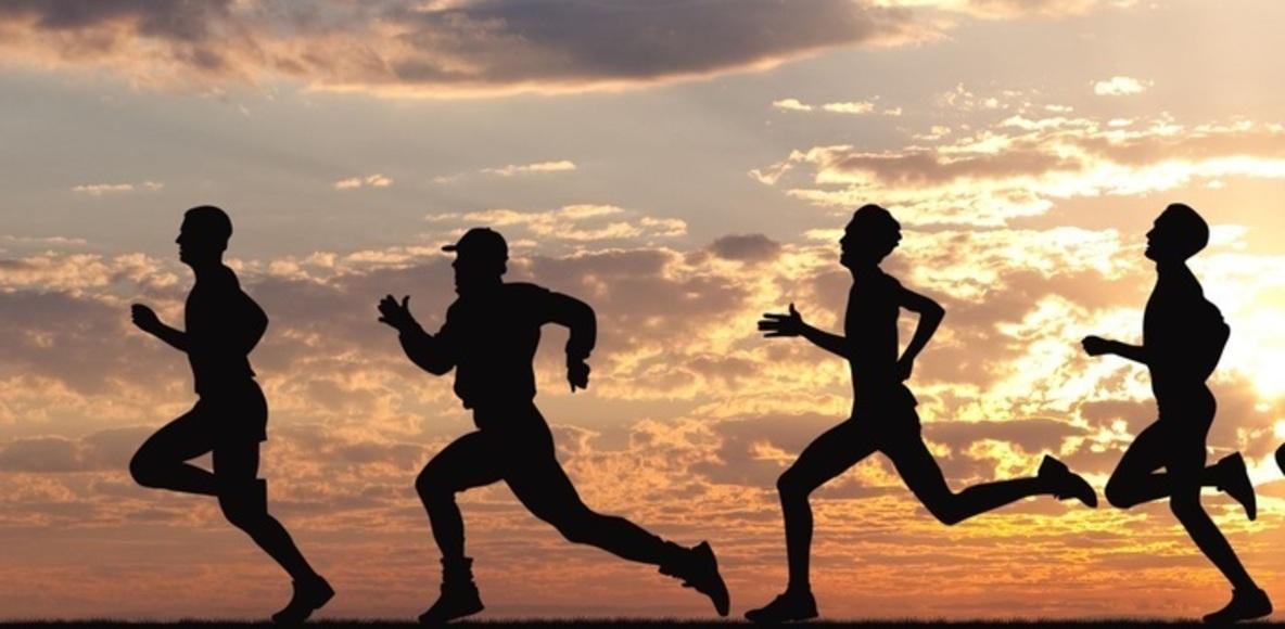 Baswich Jog  Run Group