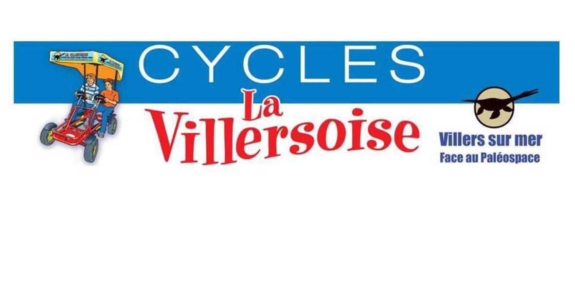 Cycles La Villersoise and friends