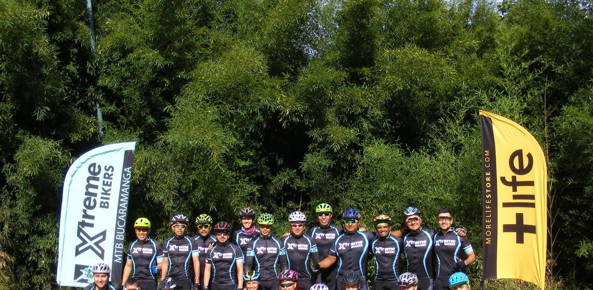 Xtreme Bikers