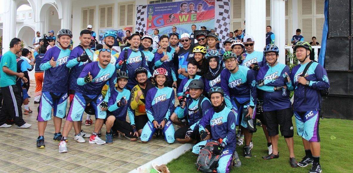 TXC Team