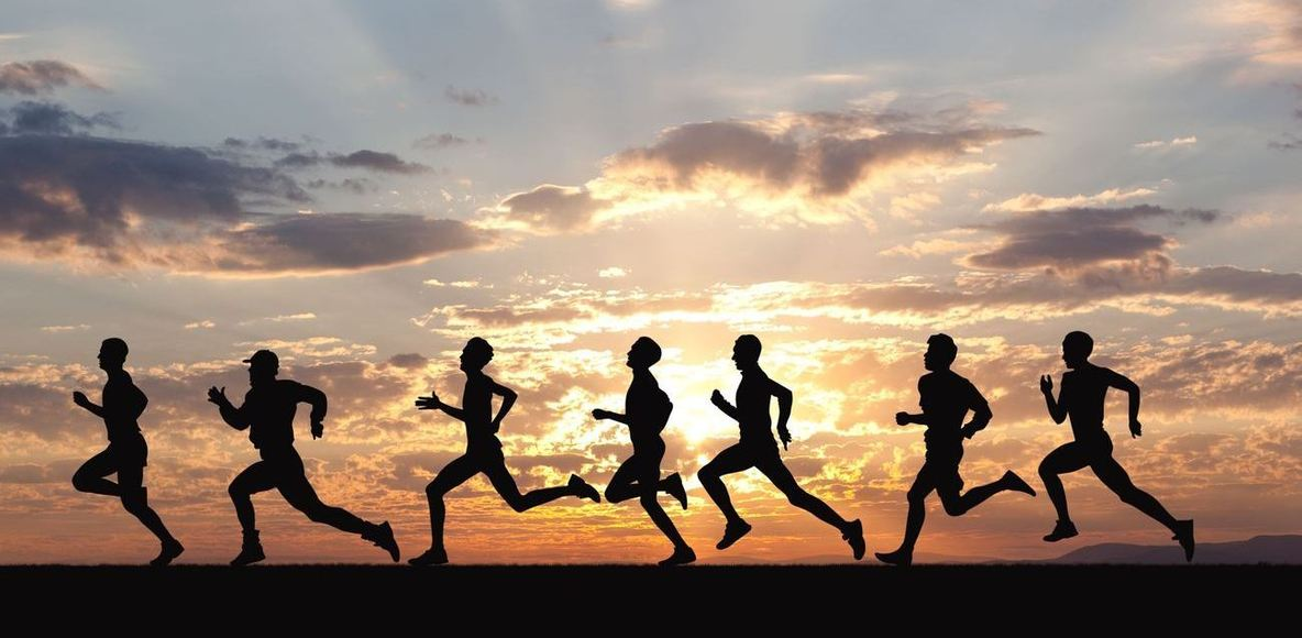 Running Sibiu