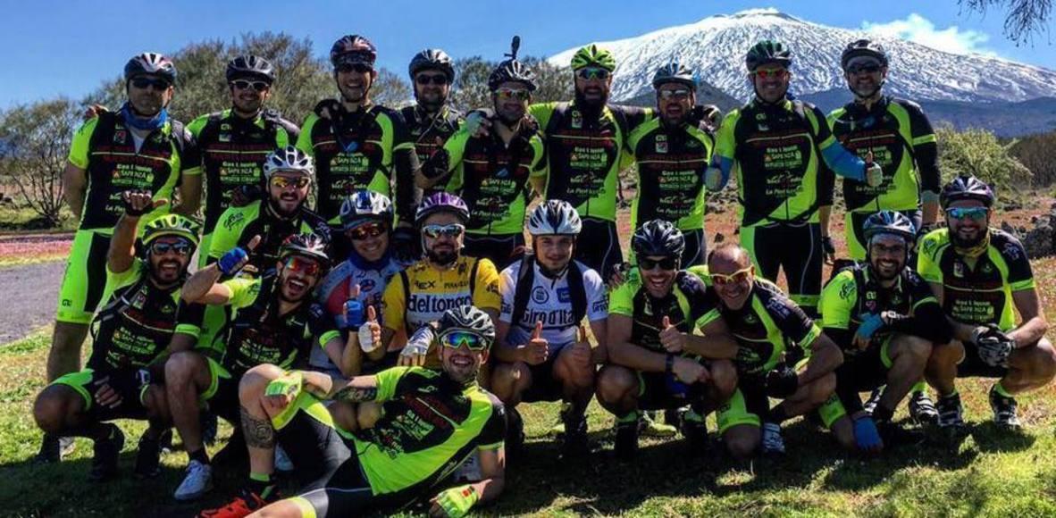 Gruppo Escursioni MountainBike