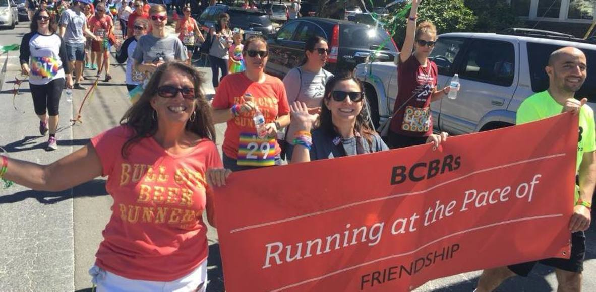 Bull City Beer Runners