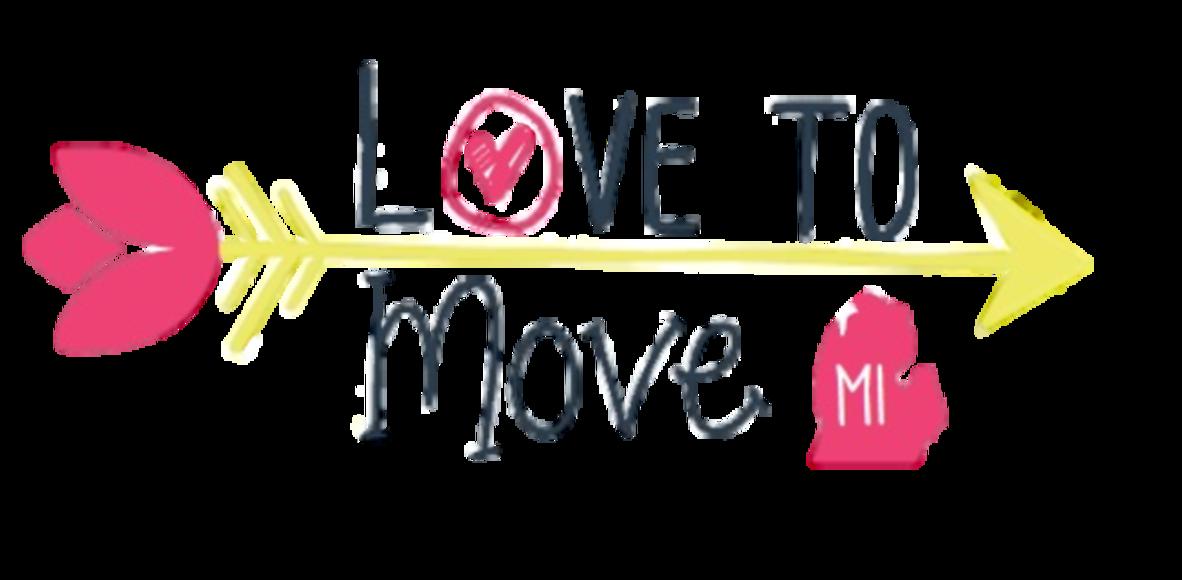 Love To Move MI