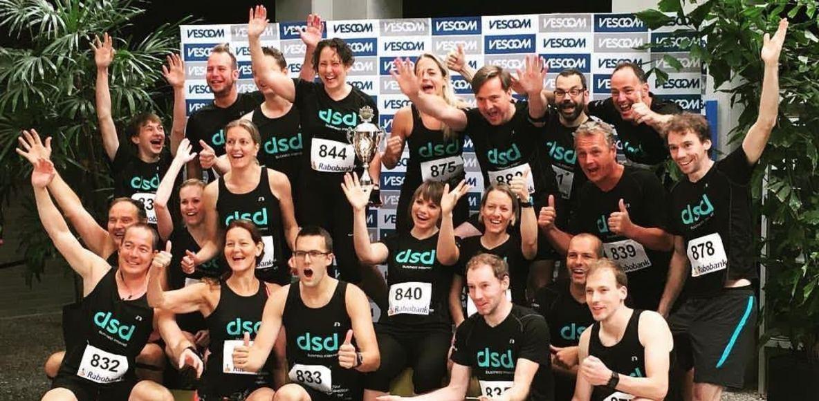 DSD Running Team