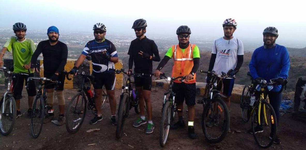 Hadapsar Cycling Club