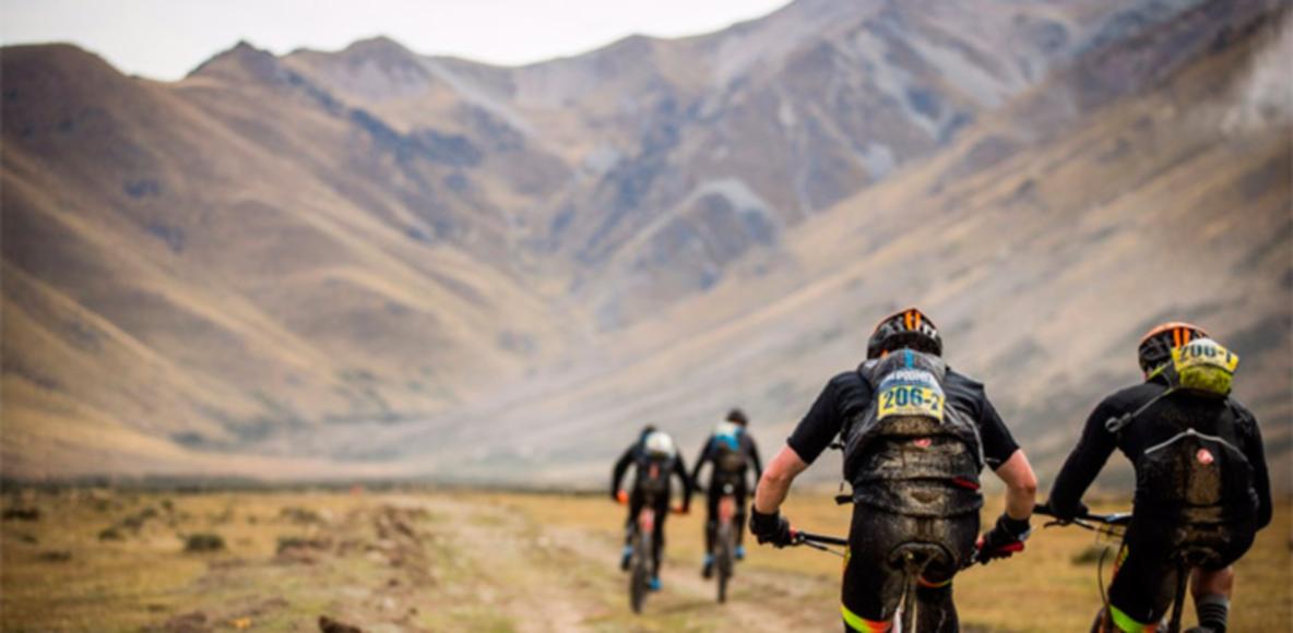 Andoaindar Cyclist