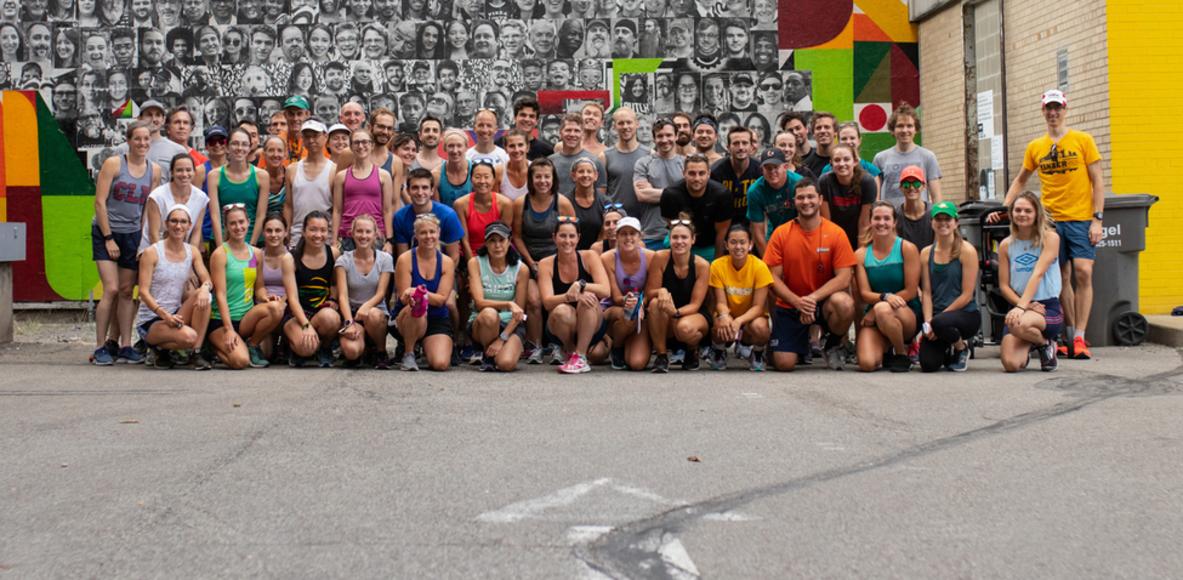 ASCEND Run Club (Pittsburgh)
