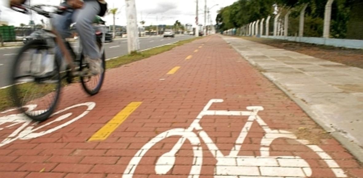 Bike Segura ( Movimento de Ciclistas de Gaspar)