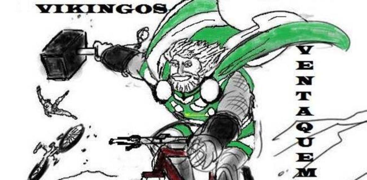 vikingos de ventaquemada
