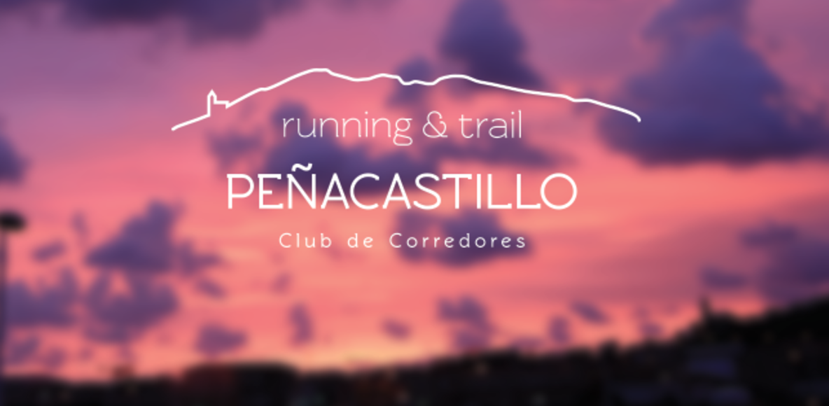 Peñacastillo Running  Trail