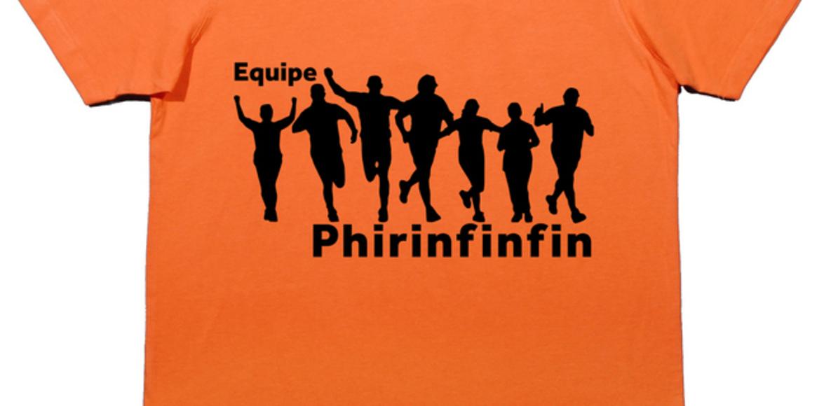 Phirinfinfin Runners